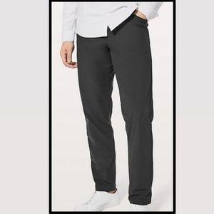 Men's Theory Pant Dark Gray W30 x L31
